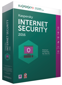 KASPERKY INTERNET SECURITY Rs 500