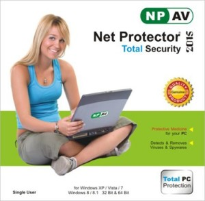 NET PROTECTER INTERNET SECURITY